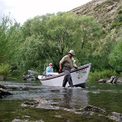 Bucking Rainbow Outfitters | Steamboat Springs, CO Argentina photo Gallery