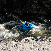Bucking Rainbow Outfitters | Steamboat Springs, CO | rafting photo Gallery